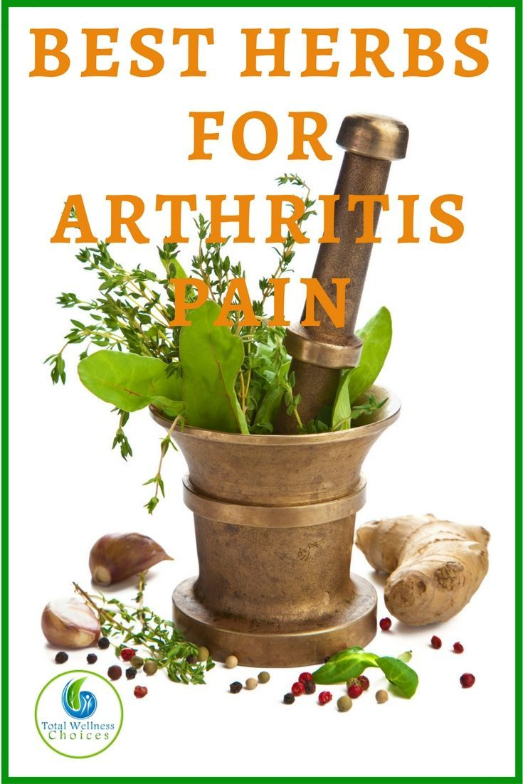 Osteoarthritis Treatment Diet