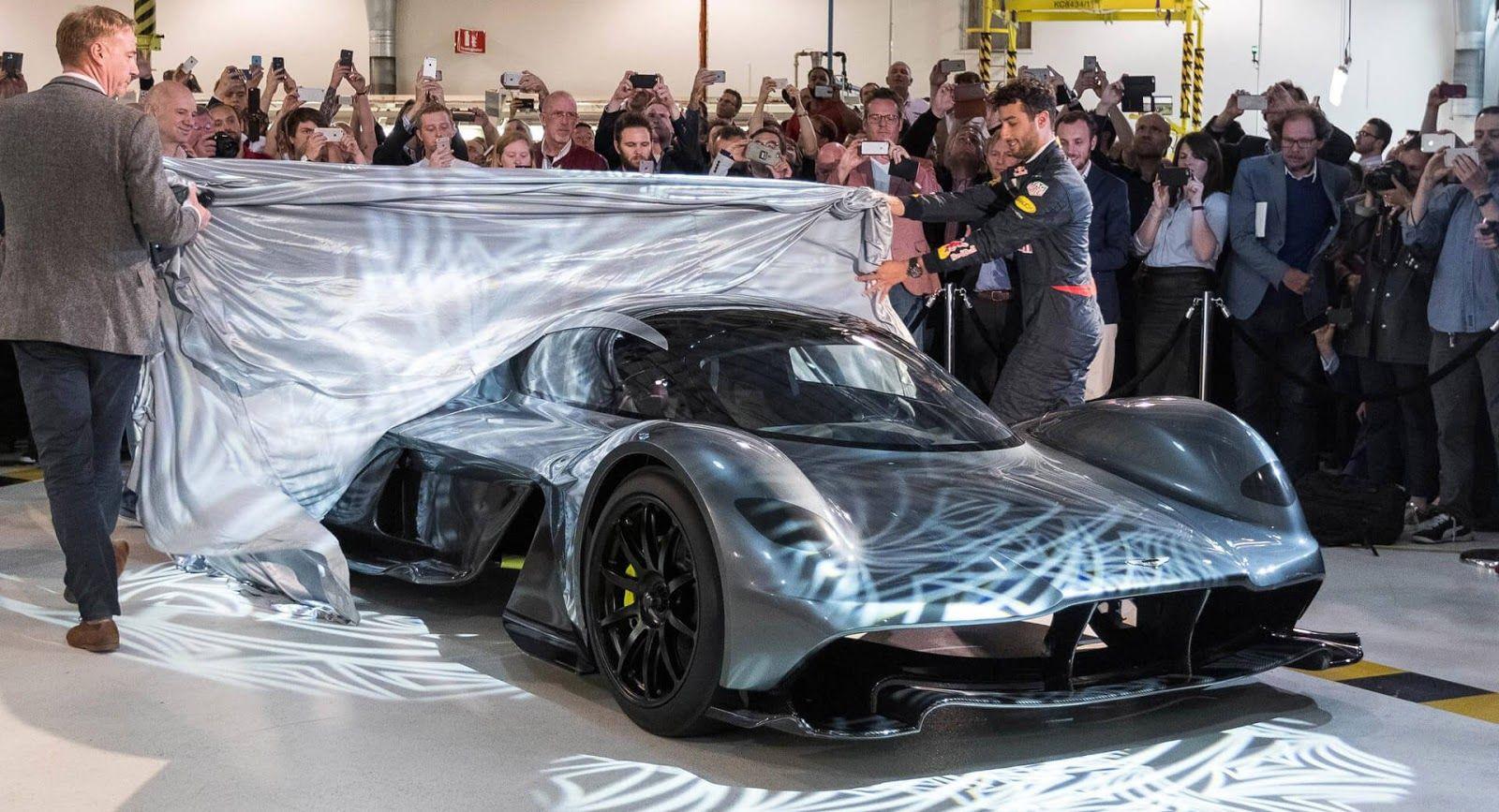 Aston Martin To Roll Out Ferrari 488 Gtb Rival In 2021 Ceo Says Carscoops Aston Martin Aston Martin Cars Aston Martin Sports Car