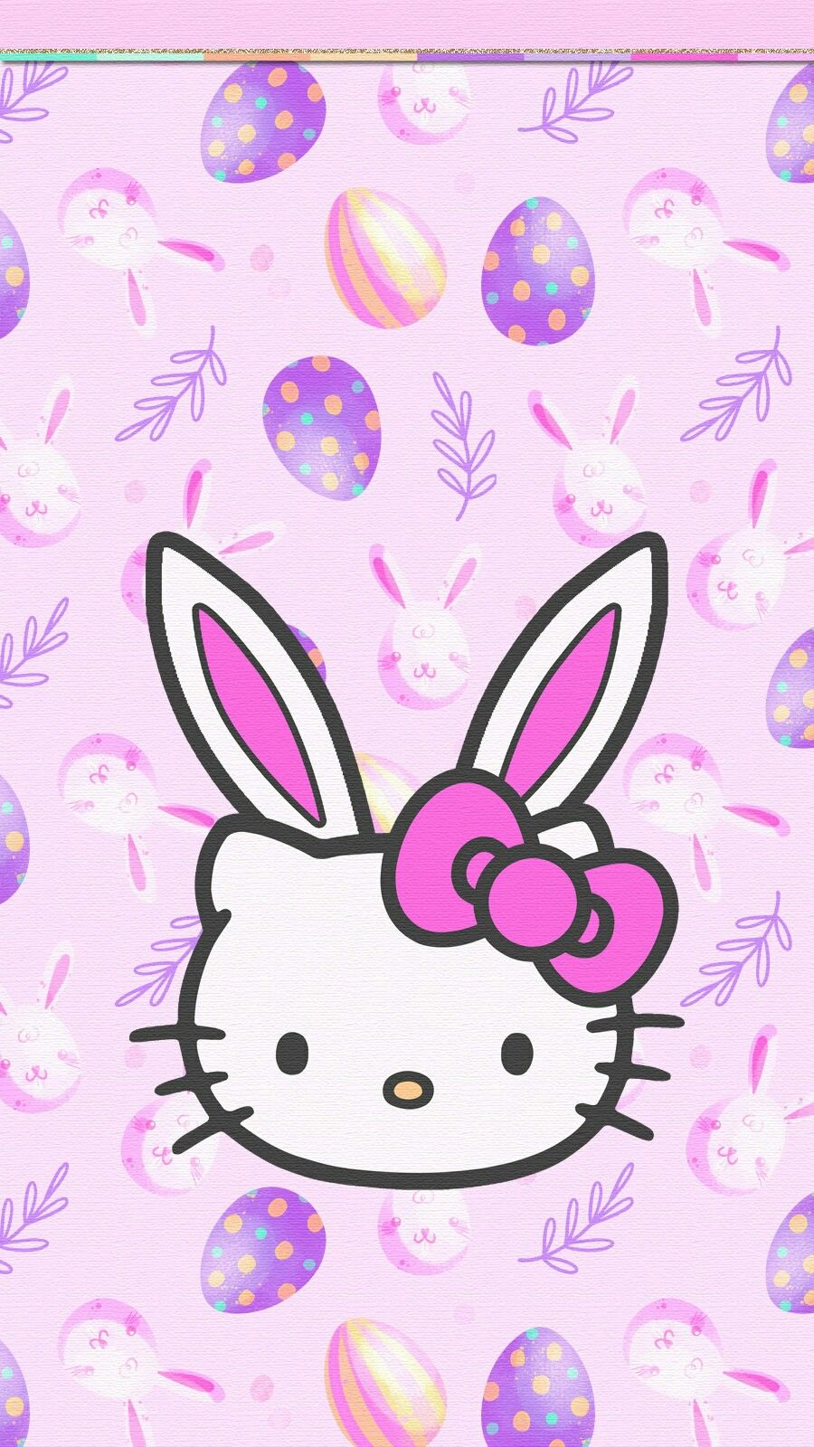 Pin on Hello Kitty Wallpapers