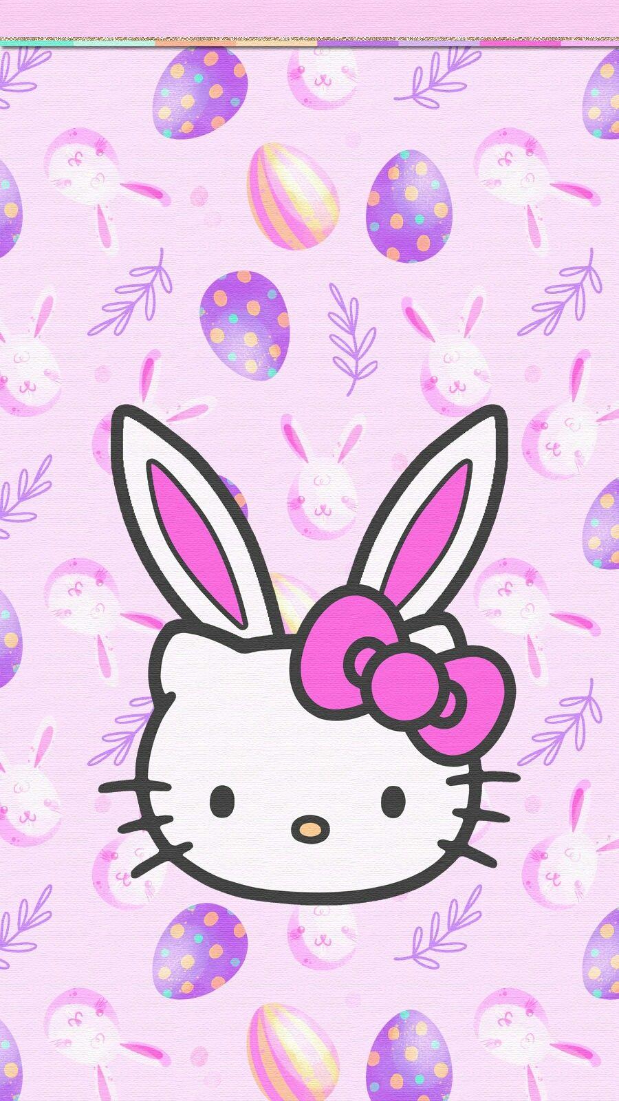 Hello Kitty Wallpaper Iphone 11