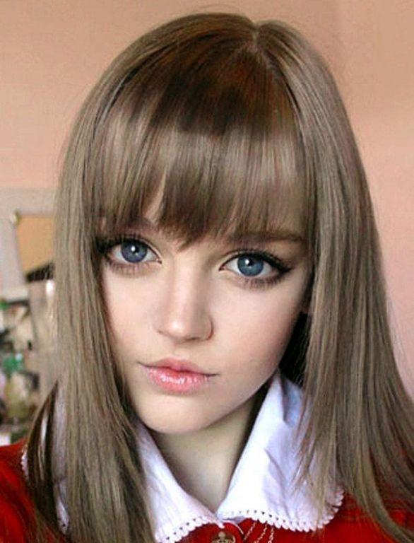 Ash Blonde Hair Dye On Light Brown Hair Hairr Beauty Health