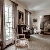 Marryat Court | The English Room