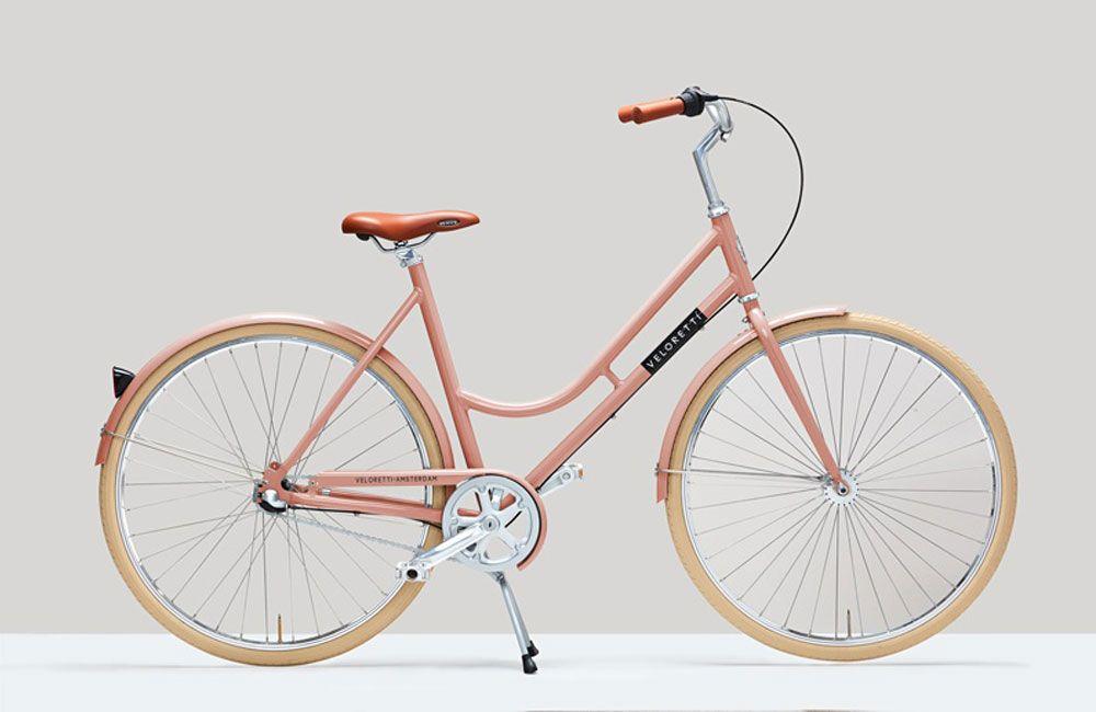 Gute Räder zum günstigen Preis: Die Urban Bikes von Veloretti ...