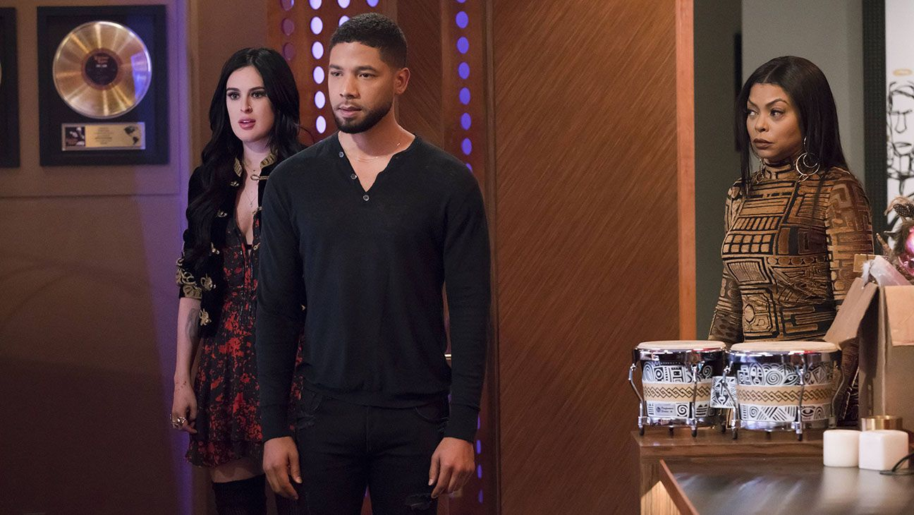 TV Ratings: 'Empire' and 'Modern Family' Hit Lows With the season winding down expect more drops for flagships.  read more