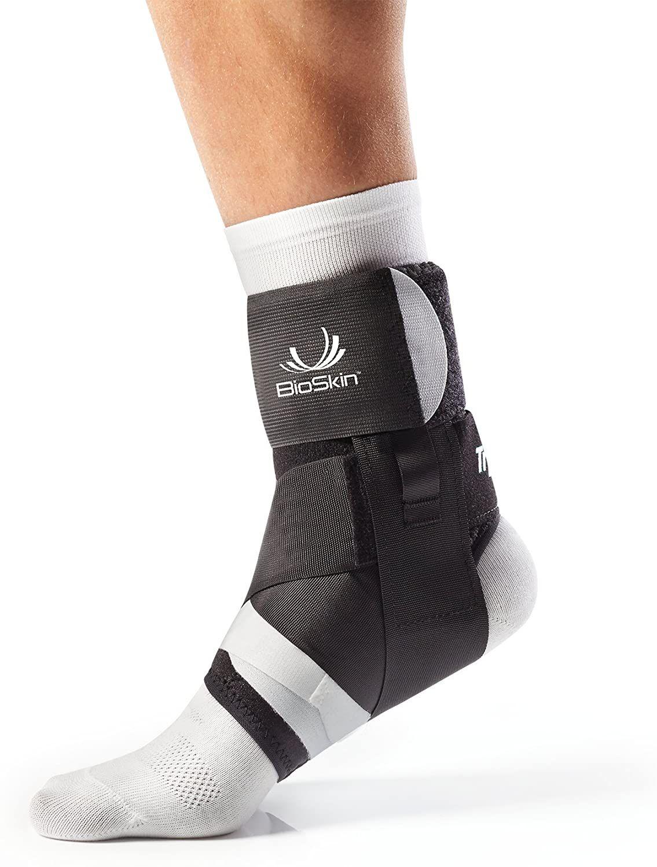 Bioskin Trilok Ankle Brace Foot And Ankle Support In 2020 Ankle Braces Ankle Support Ankle Injury