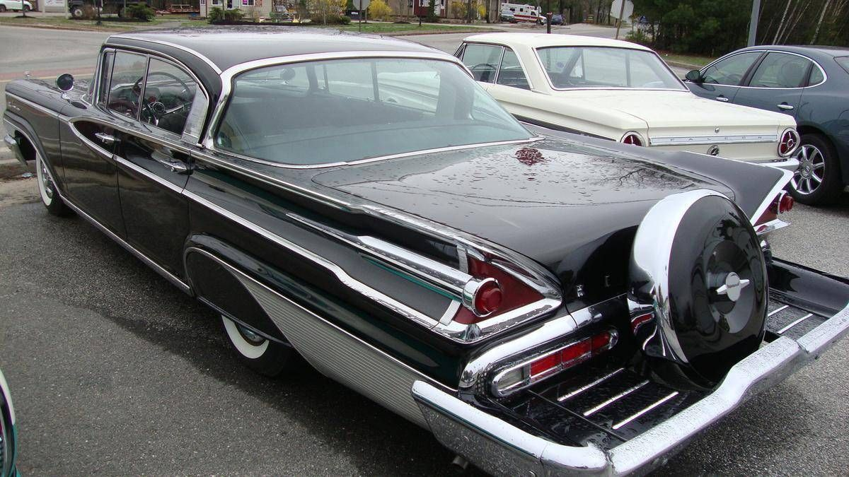 1959 Mercury Park Lane | Old Rides 5 | Pinterest | Vehicle and Cars