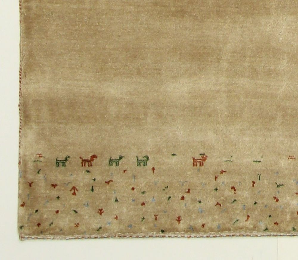 Loribaft Sehr Fein Teppiche Moderno Tappeto 240 x 170 cm