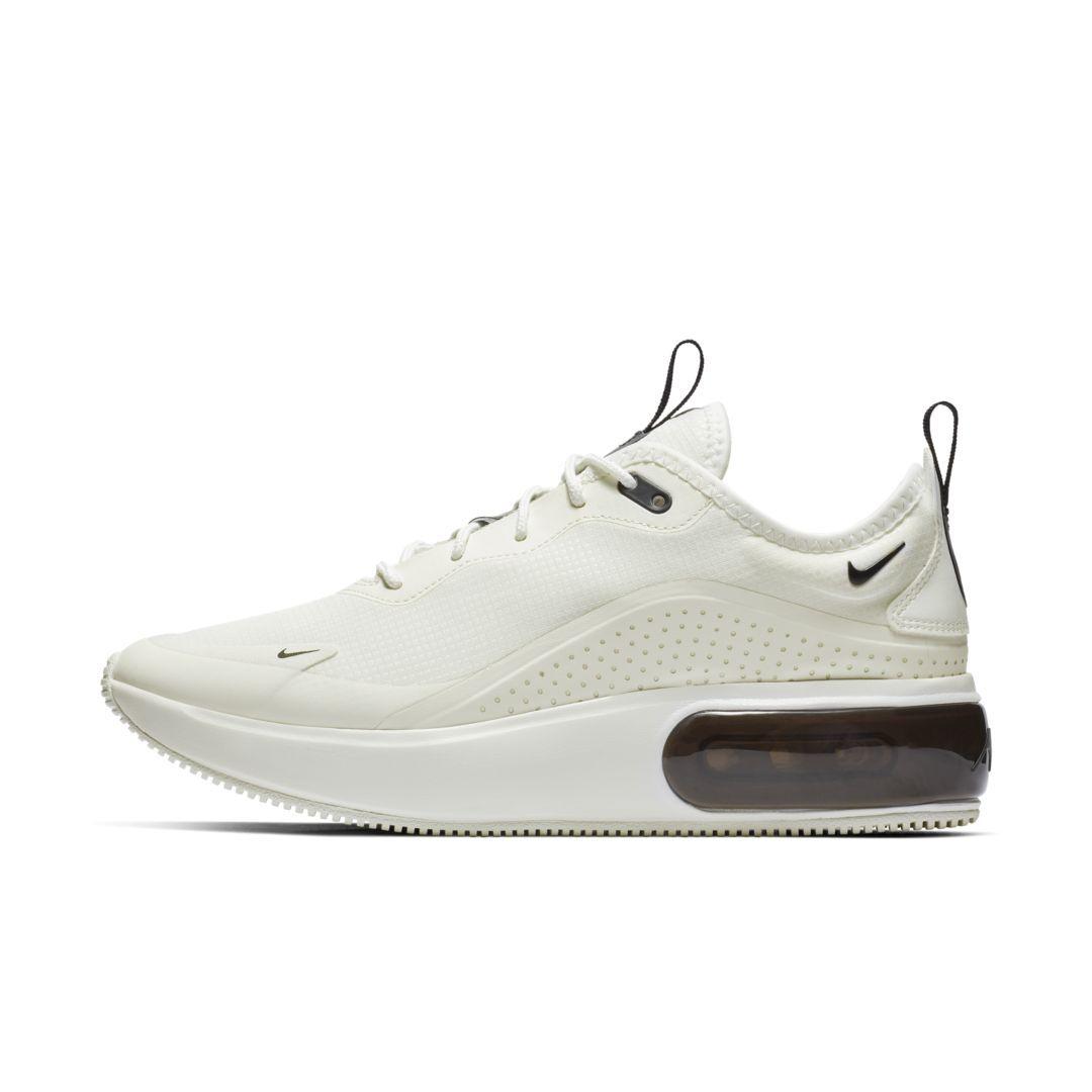 Nike Air Max Dia Women's Shoe Size 6 (Summit White) in 2019