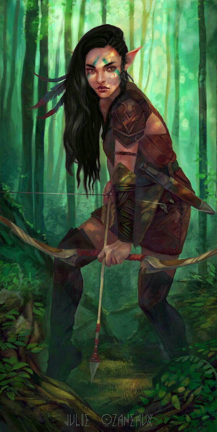 Erinsun Sun Elf 02 Art In 2019 Pinterest Fantasy Fantasy