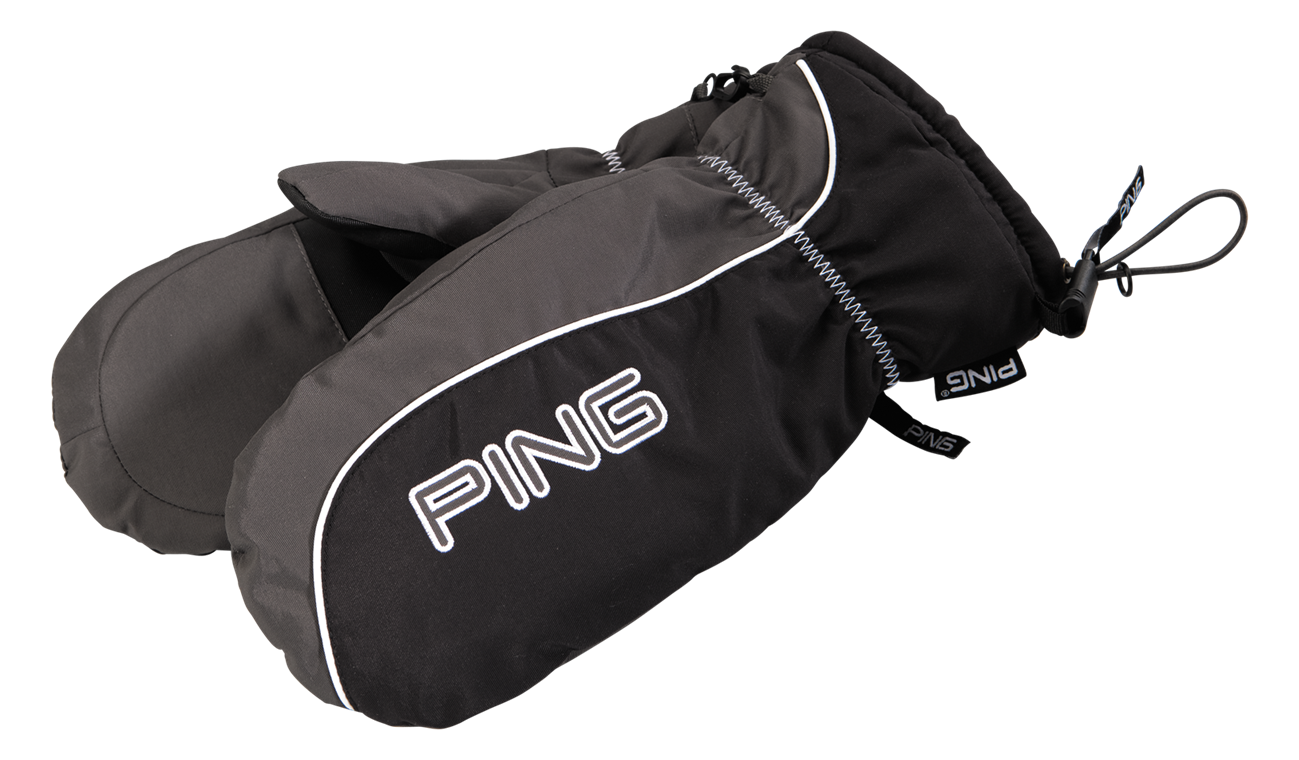 PING Cart Gloves