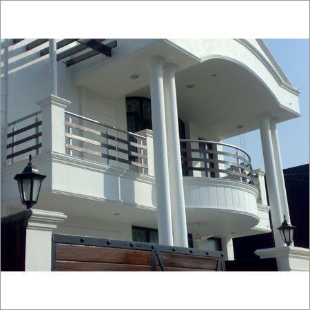 Outdoor Balcony Railings - Outdoor Balcony Railings ...