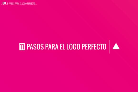 logo-perfecto-Borja-Acosta-Vizcaino #GraphicDesign #Design #Logo