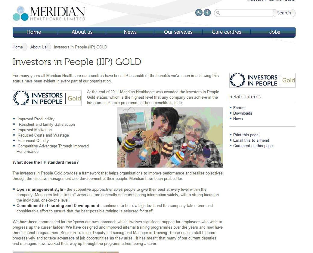 hospital jobs in meridian ms