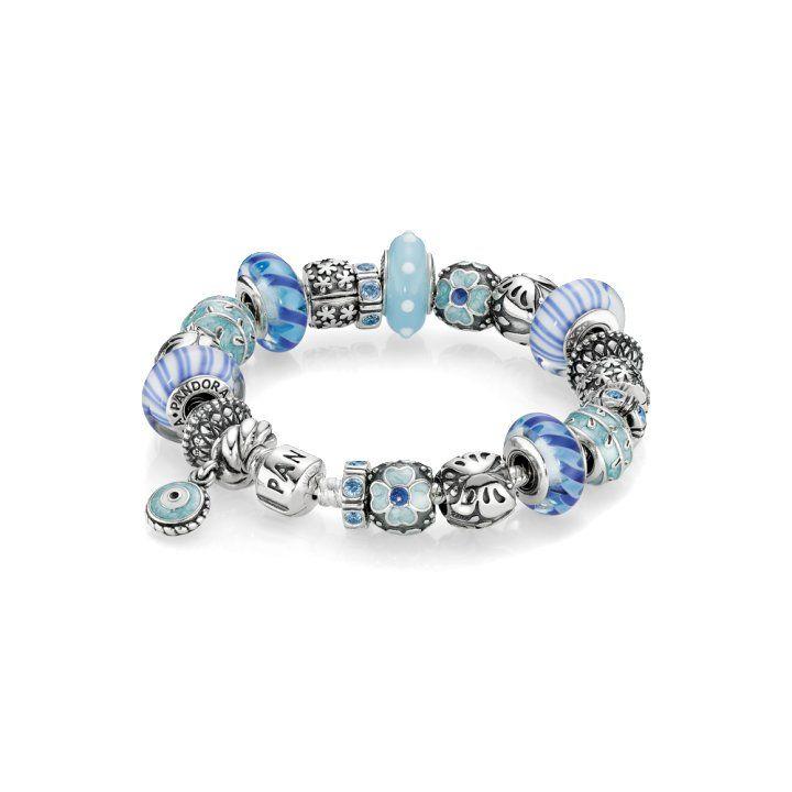 pandora modele - Recherche Google | Pandora bracelet charms ...