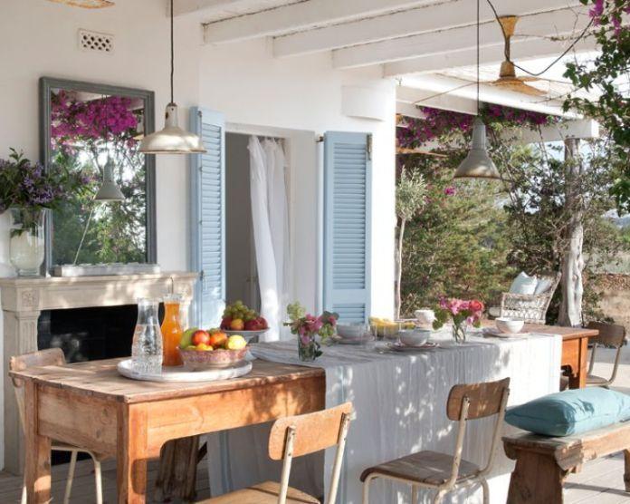 Una casa vacanze da sogno a Formentera Una Casa Così nel