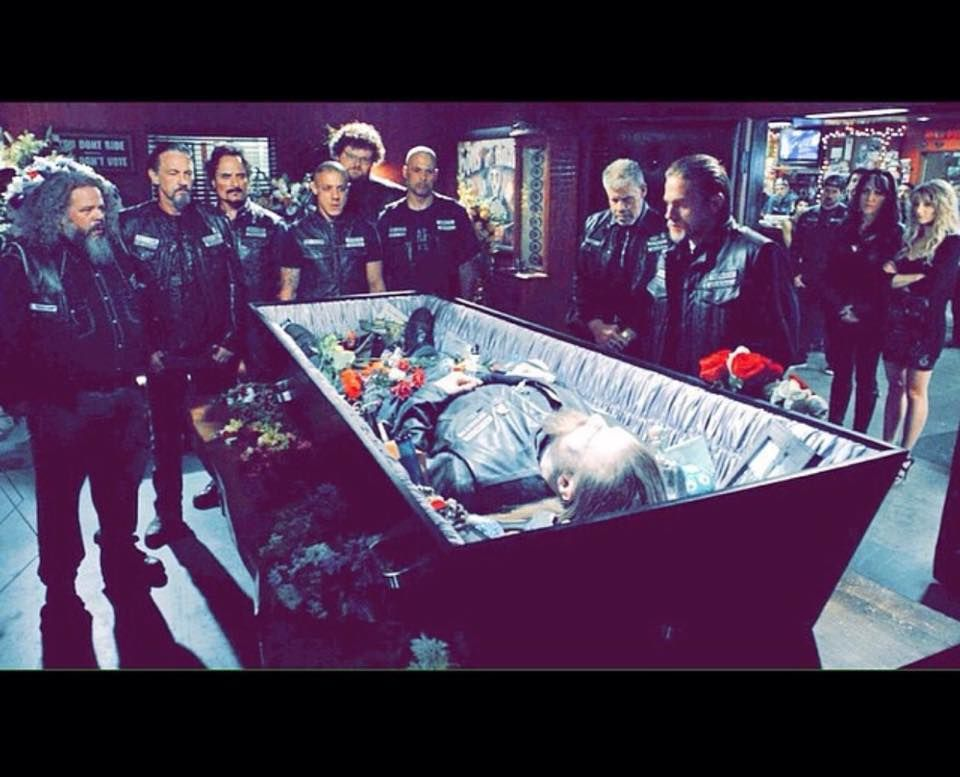 season 5 episode 4 | Sons of anarchy, Charlie hunnam ...