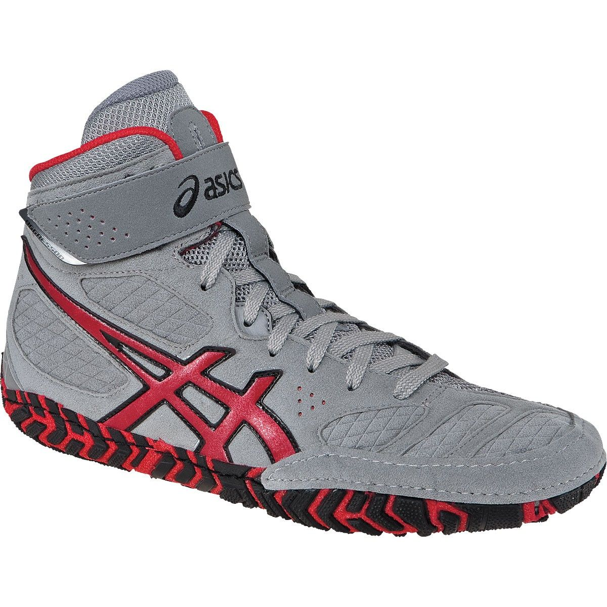 New 2013 Asics aggressor wrestling shoe! The Best Ever! | things ...