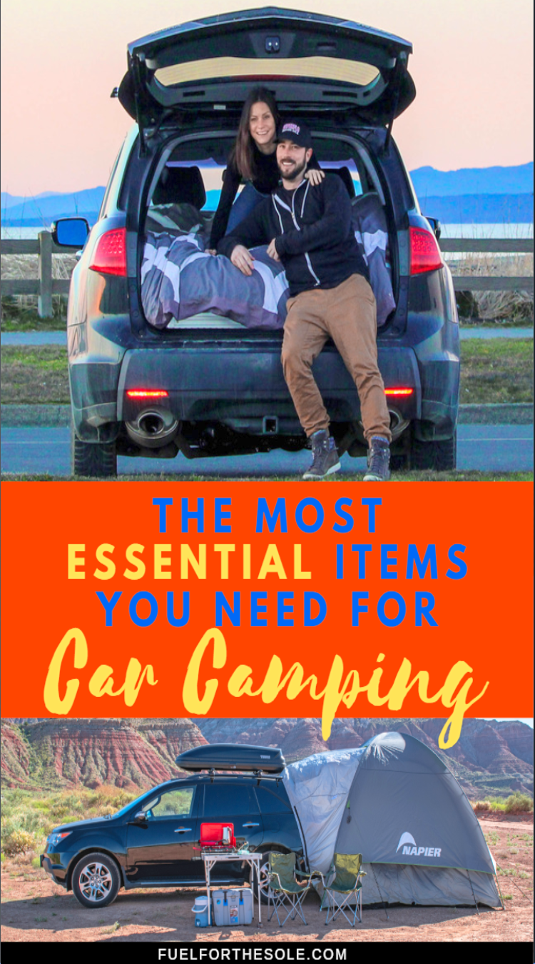 Photo of The Best Car Camping Gear You NEED When Overlanding – Fuel For The Sole Travel & Outdoor Lifestyle