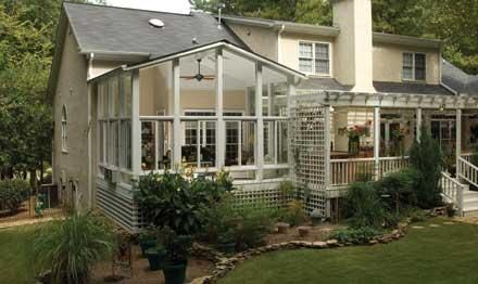 Awesome Champion Window All Season Sunroom Www.championwindow.com