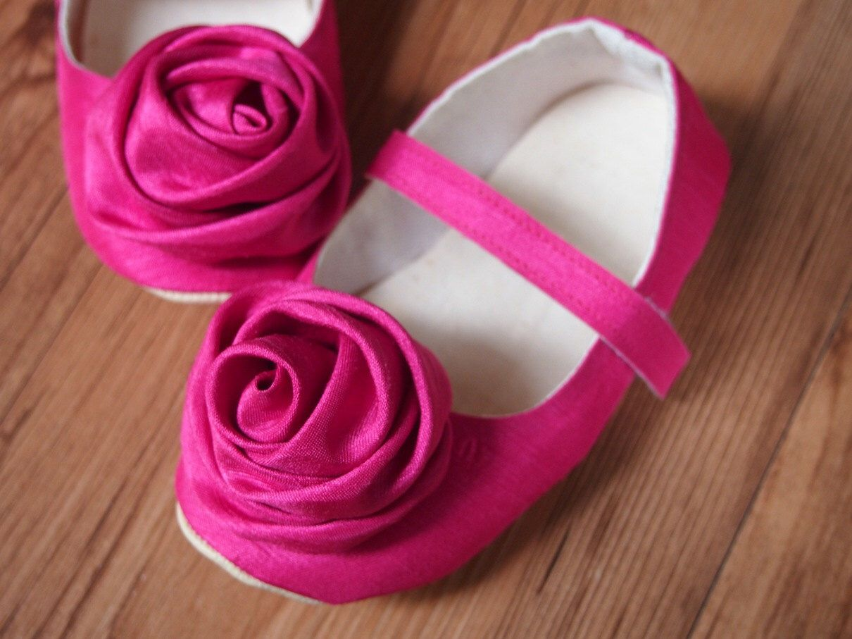 Baby Girl Shoes Wedding Shoes Toddler Shoes Flower Girl Shoes Hot