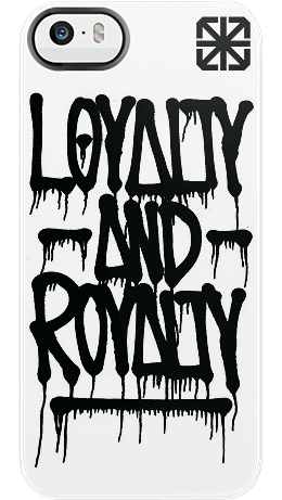 Loyalty and Royalty