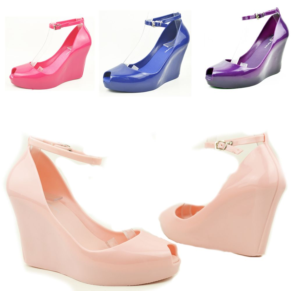 BYD-Fashion-star-style-candy-color-hasp-jelly-