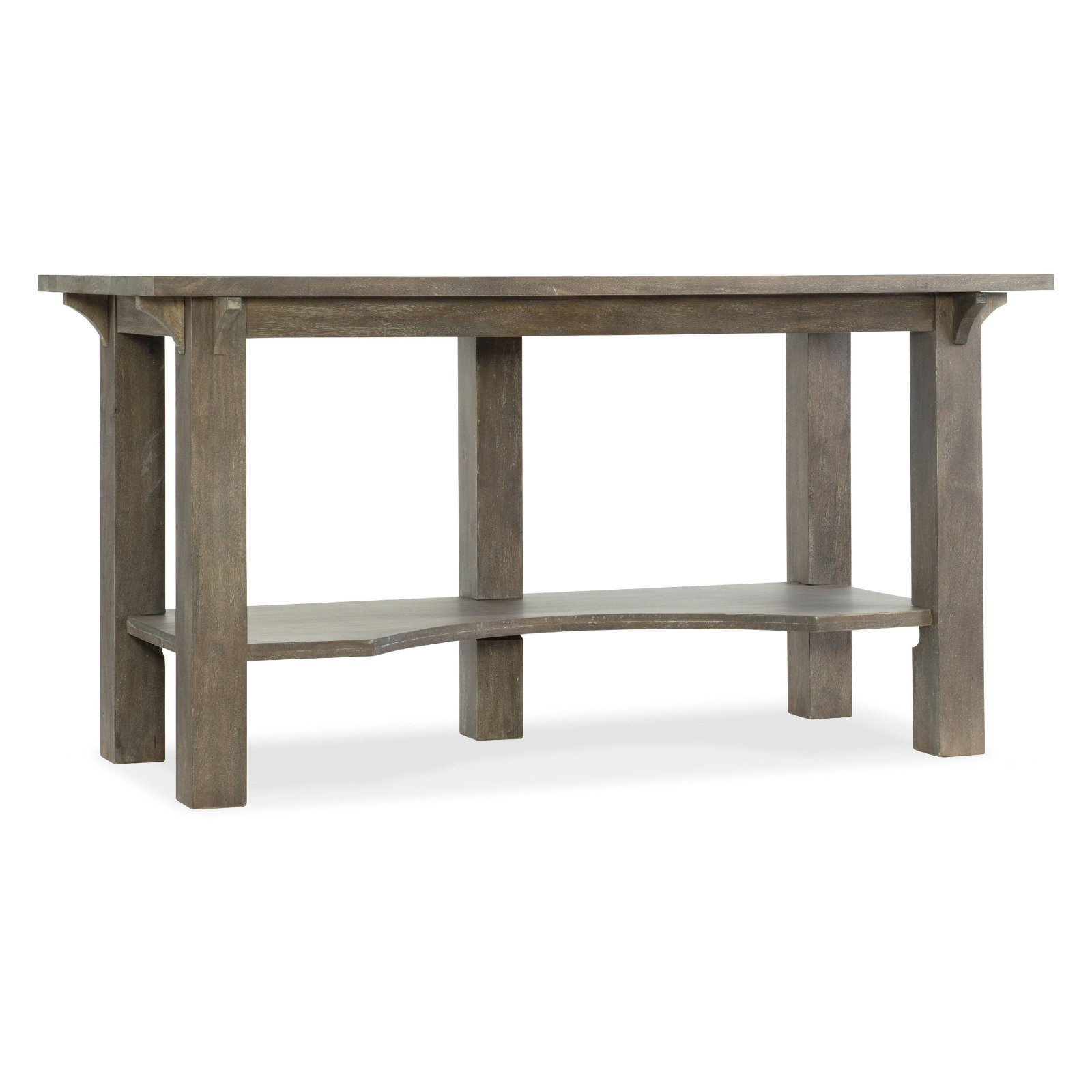 Furniture Urban Farmhouse Work Surface Desk In 2019