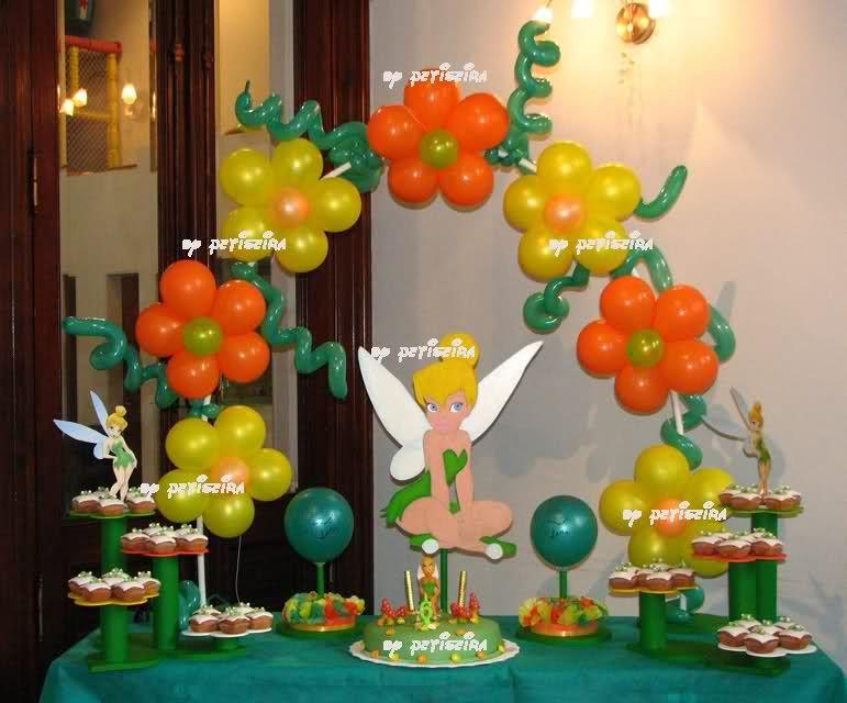 Campanita | cumpleaños maite | Pinterest | Campanilla y Ideas