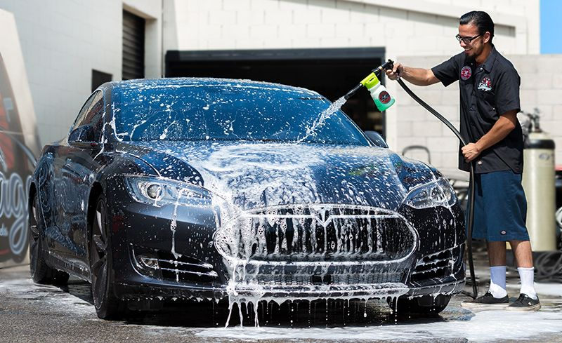 Tips of finding professional fullservice car wash near me