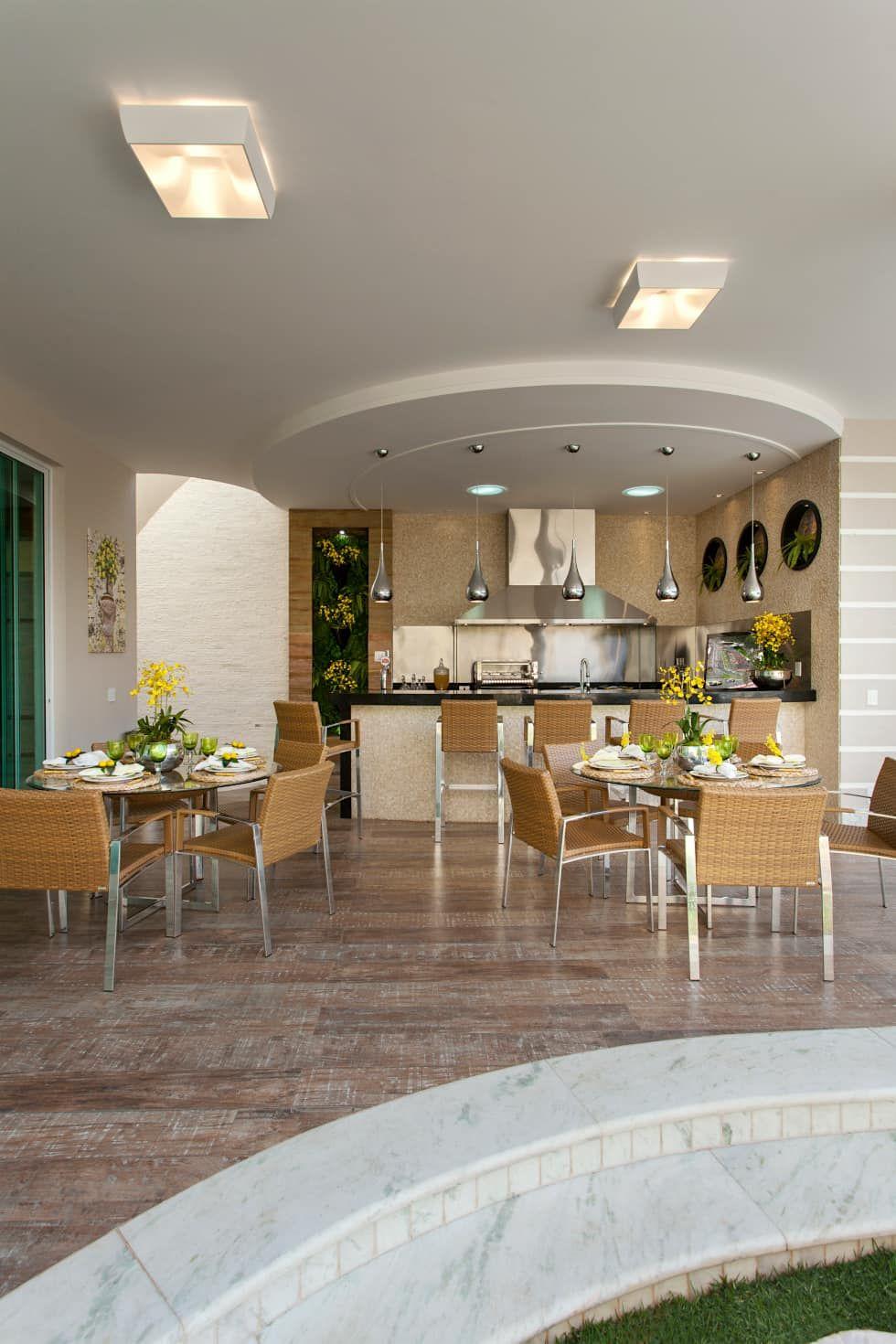 Fotos De Decora O Design De Interiores E Reformas Kitchens