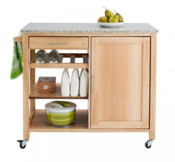 Bread dessertes cuisines meubles fly id es pour la maison mobilier de salon h v a - Meuble cuisine fly ...