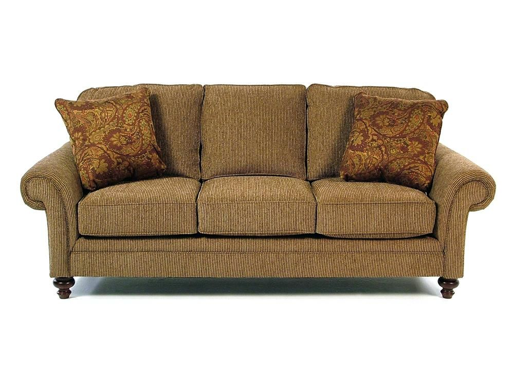 Cooper Upholstered Sofa by Broyhill Furniture