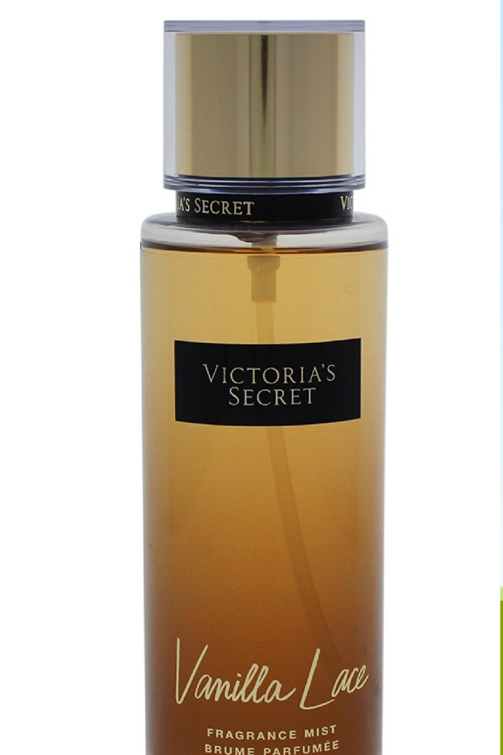 Victorias Secret Vanilla Lace Fragrance