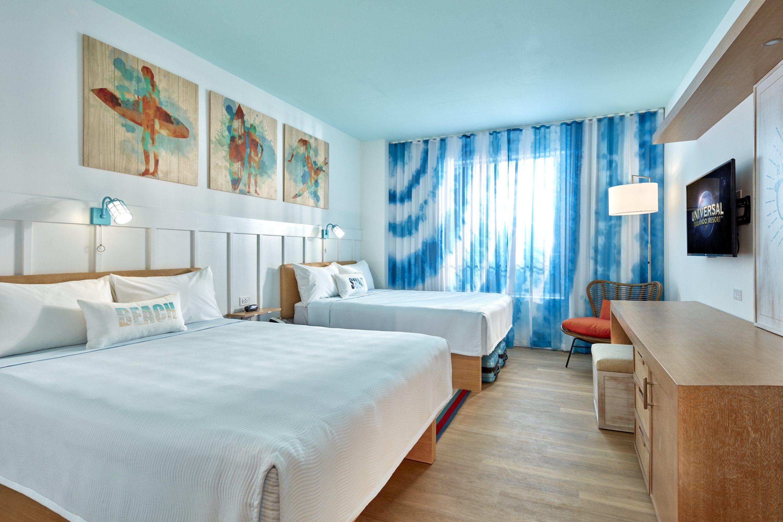 Universal Orlando Resort Unveiled Universal's Endless