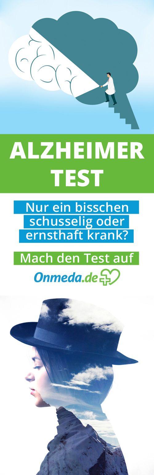 Alzheimer-Test
