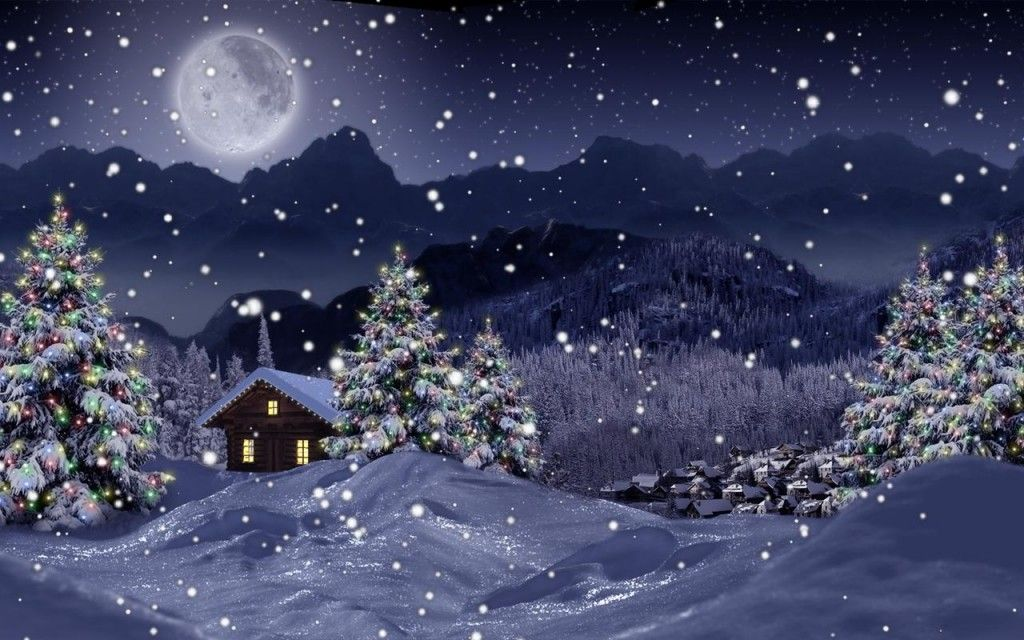 Christmas Wallpaper Photos Collection Wallpaper Wallpapers Iphonewallpaper Iphonewallpaper Christmas Live Wallpaper Christmas Landscape Christmas Wallpaper