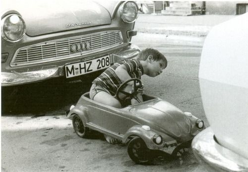 its never too early to learn how to parallel park