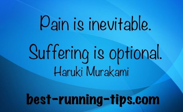 Great Inspirational Quote From Haruki Murakami From The Book What