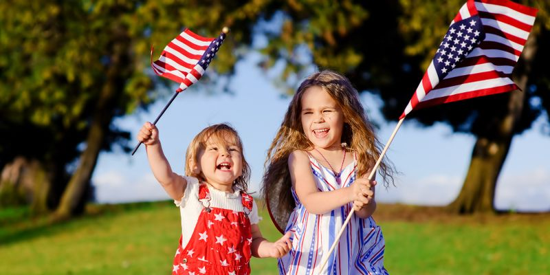 Memorial Day party planning – simplified!