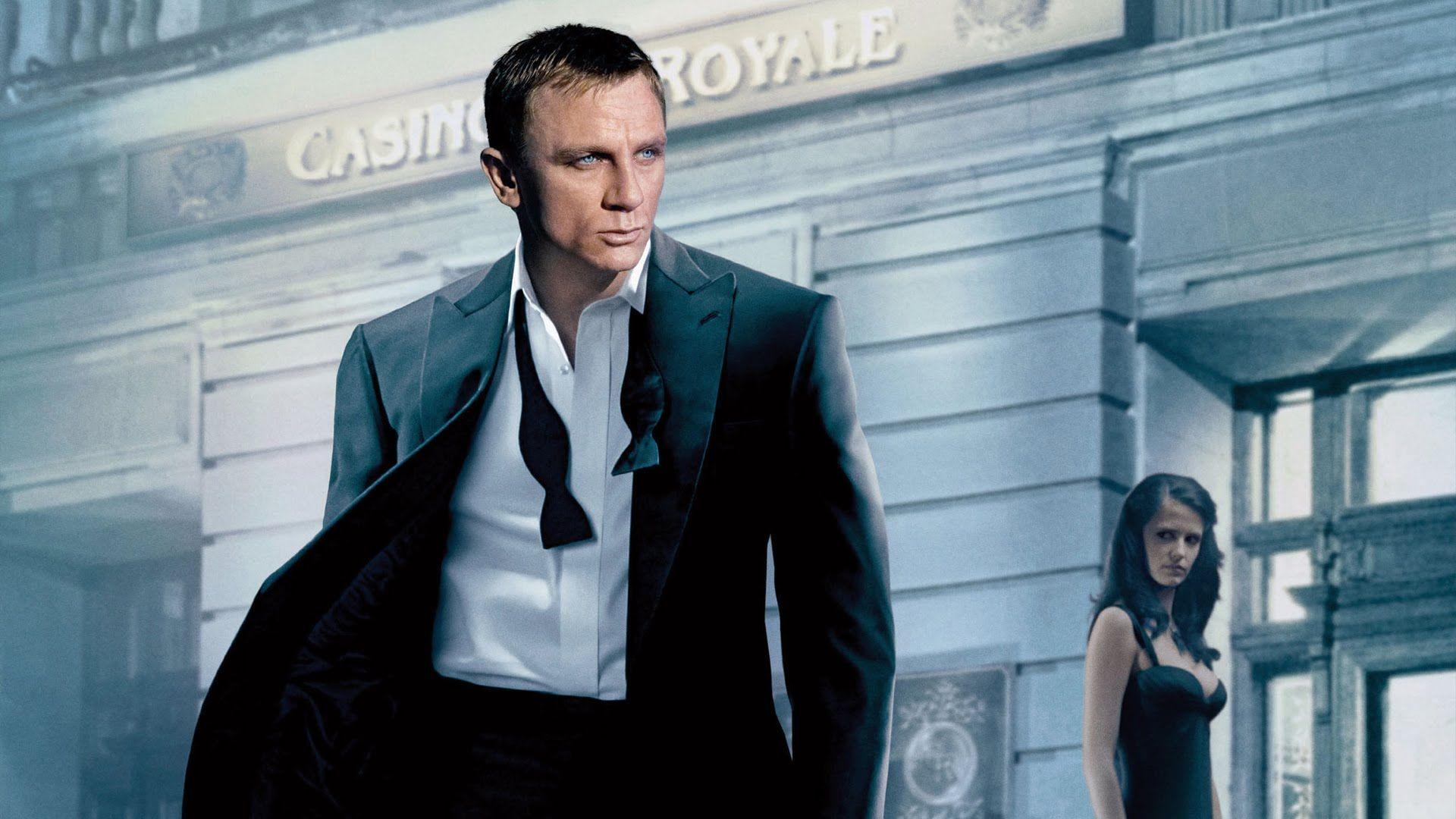 007 Cassino Royale Assistir Filme Completo Cassino Royale