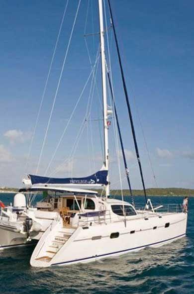 Sailing Charters In The Bahamas: Crewed Charter Yachts - Caribbean & Bahamas