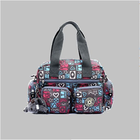 Daily Fashion Kiplin Handbag Kipling