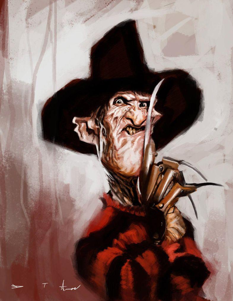 die besten  caricaturas de halloween ideen auf