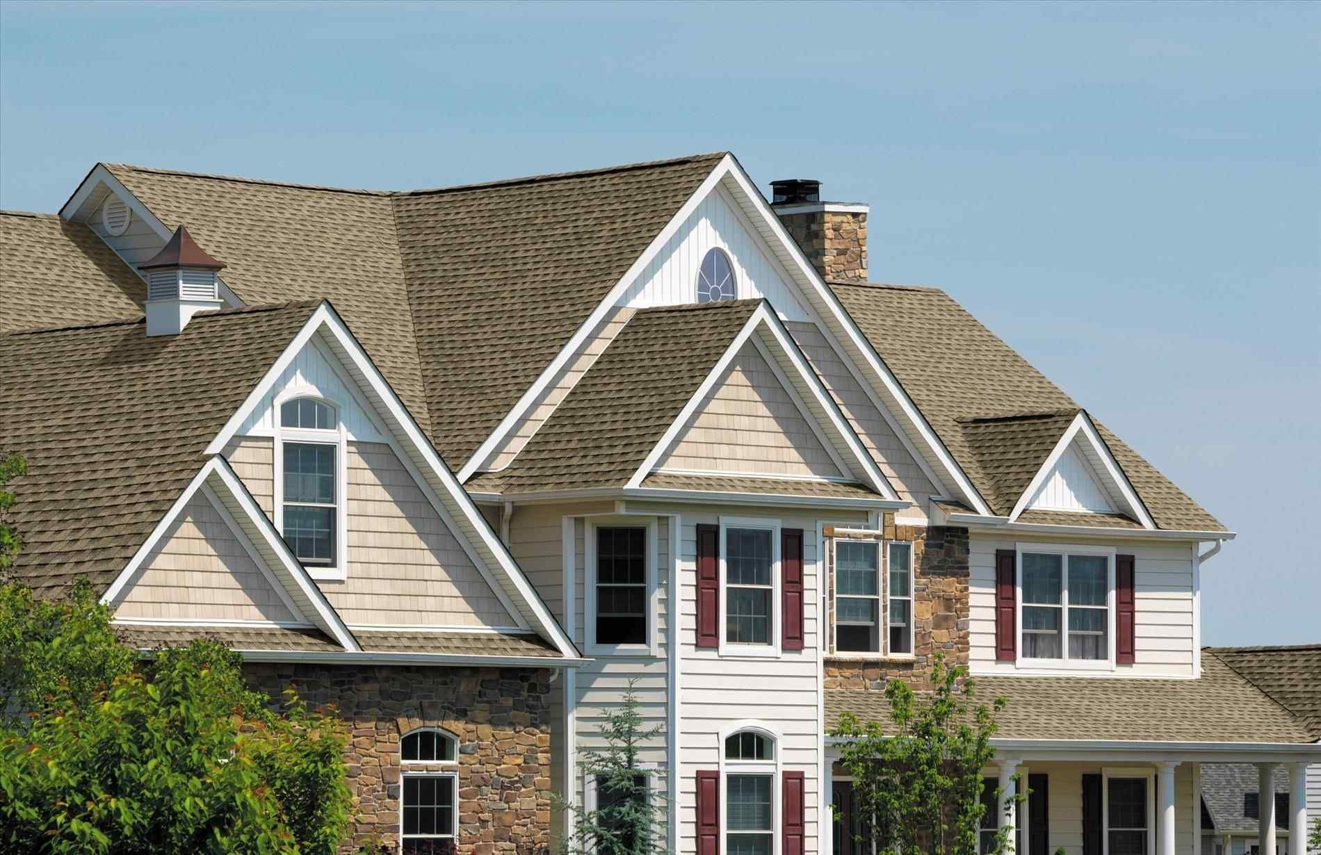 Best Hickory Roof Shingles Roof Shingles Roofing Shingling 400 x 300