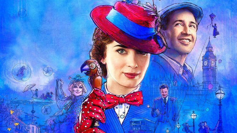 mary poppins stream # 11