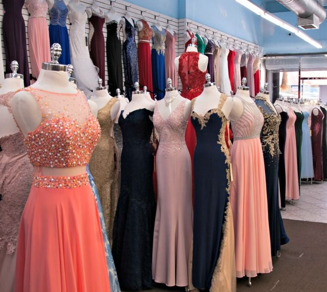Fashion District Prom Dress Store Abby S 4 Dresses Prom Dress Stores Prom Dress Shopping