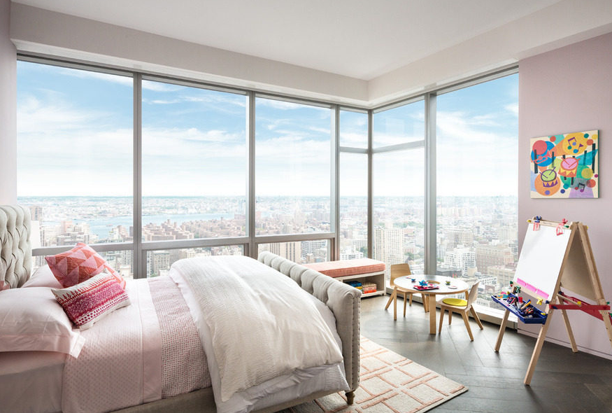 Tom Brady And Gisele Bundchen S New 14m Nyc Condo American Luxury