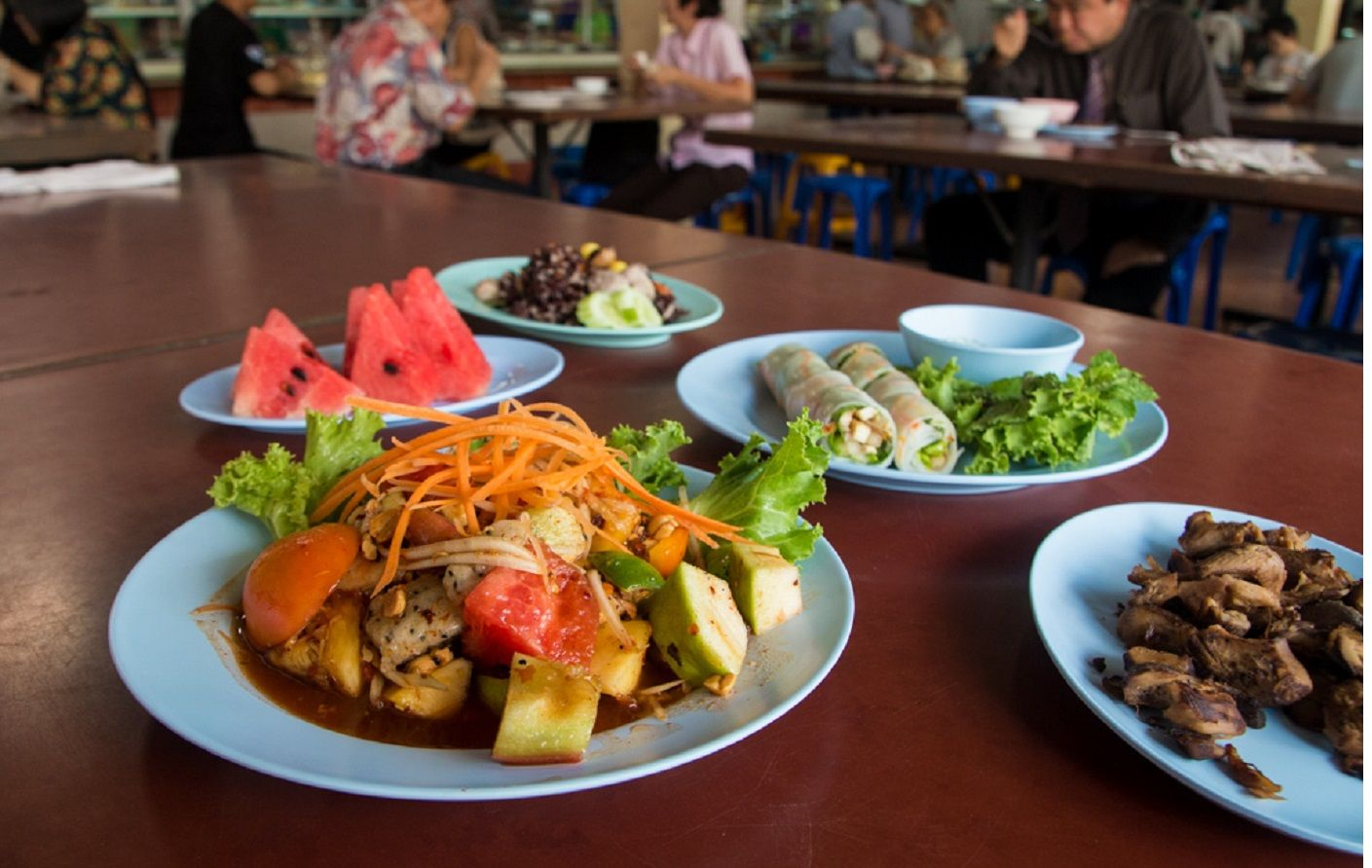 Where to Eat in Bangkok - The 15 Best Cheap Restaurants ...