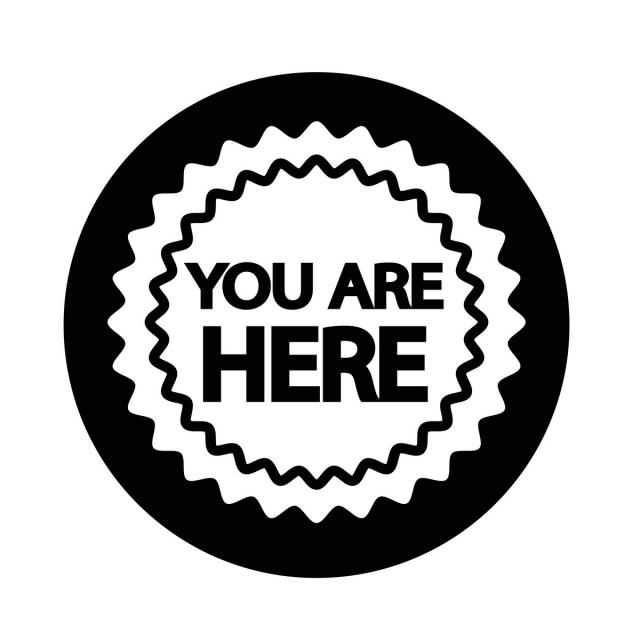 You Are Here Icon Here You Sign Png And Vector With Transparent Background For Free Download Free Vector Illustration Vector Font Illustration