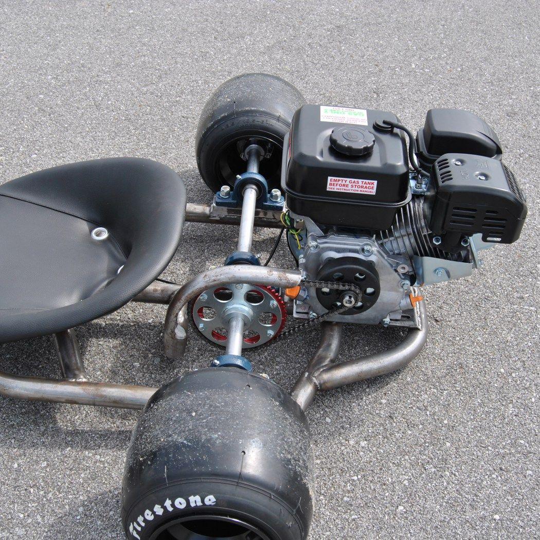 Mini Buggy Drift
